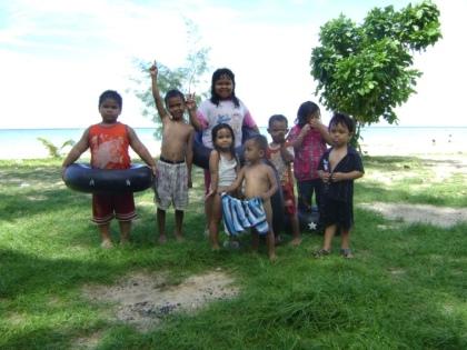 para ponakan